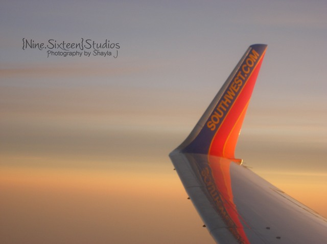 Southwest Airlines Airplane+Airplane