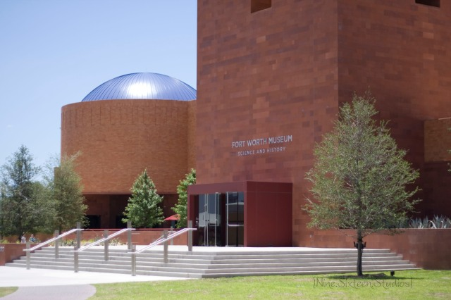 Fort Worth Museum of Nature & Science