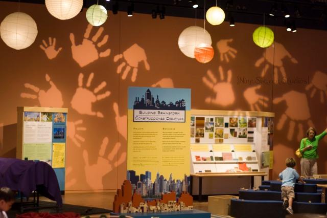 Fort Worth Childrens Museum