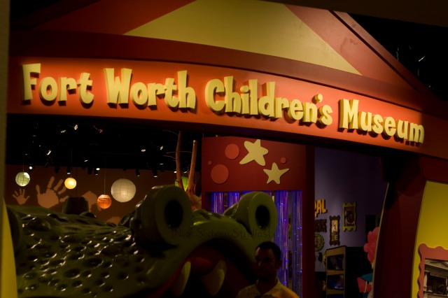 fort worth childrens museum