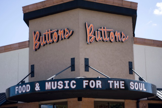 Buttons Restaurant+Fort Worth