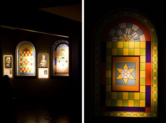 museum+stainglass