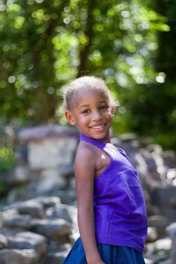Dallas Childrens Photographer